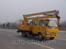 Jiangte JDF5050JGK14Q5 aerial work platform truck