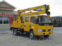 Jiangte JDF5050JGKDFA4 aerial work platform truck