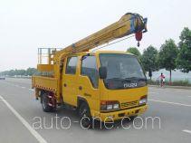 Jiangte JDF5050JGKQ41 aerial work platform truck