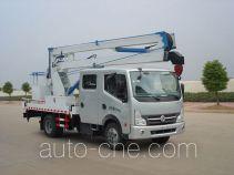 Jiangte JDF5051JGK4 aerial work platform truck