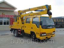 Jiangte JDF5051JGKQ41 aerial work platform truck