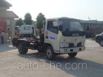 Jiangte JDF5051ZXX detachable body garbage truck