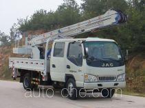 Jiangte JDF5052JGKJAC4 aerial work platform truck