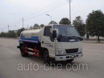 Jiangte JDF5060GPSJ5 sprinkler / sprayer truck