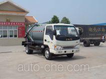 江特牌JDF5060GXWJAC型吸污车