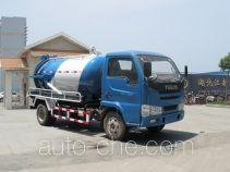 江特牌JDF5060GXWY型吸污车