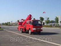 Jiangte JDF5060JGK14E5S aerial work platform truck