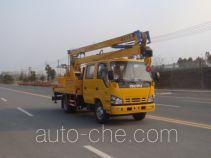 Jiangte JDF5060JGK16Q5 aerial work platform truck