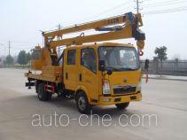 Jiangte JDF5060JGK16Z4 aerial work platform truck