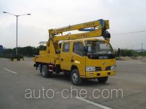Jiangte JDF5060JGKDFA4 aerial work platform truck