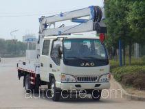 Jiangte JDF5060JGKJAC4 aerial work platform truck