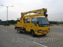 Jiangte JDF5060JGKQ41 aerial work platform truck