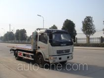 江特牌JDF5060TQZE5型清障车