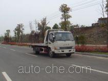 江特牌JDF5060TQZJAC5型清障车