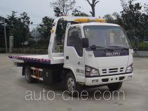 Jiangte JDF5060TQZQ4 wrecker