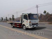 江特牌JDF5060TQZZ5型清障车