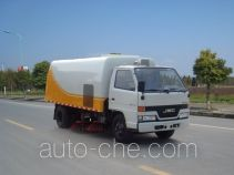 Jiangte JDF5060TSLJ4 street sweeper truck