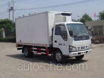 江特牌JDF5060XLCQ4型冷藏车