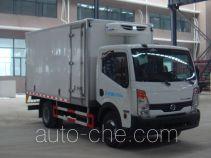Jiangte JDF5060XYYZN4 medical waste truck