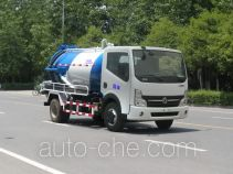 江特牌JDF5070GXWDFA4型吸污车