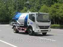 Jiangte JDF5070GXWDFA4 sewage suction truck