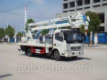 Jiangte JDF5070JGK18DFA4 aerial work platform truck