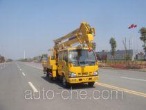 Jiangte JDF5070JGK18Q5 aerial work platform truck