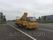 Jiangte JDF5070JGK20Q5S aerial work platform truck