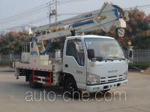 Jiangte JDF5070JGKQ41 aerial work platform truck