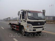 江特牌JDF5070TQZB5型清障车