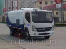 Jiangte JDF5070TSLDFA4 street sweeper truck