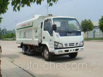 江特牌JDF5070TXCQ4型吸尘车