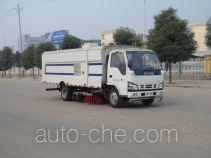 Jiangte JDF5070TXSQ4 street sweeper truck
