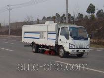 江特牌JDF5070TXSQ5型洗扫车
