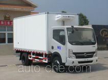 江特牌JDF5070XLCDFA4型冷藏车