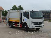 江特牌JDF5070ZYSDFA4型压缩式垃圾车
