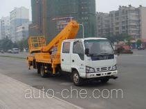 Jiangte JDF5071JGKQ4 aerial work platform truck