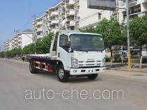 江特牌JDF5071TQZQ4型清障车