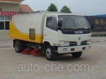 Jiangte JDF5071TSLDFA4 street sweeper truck