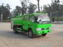 Jiangte JDF5072GPSDFA4 sprinkler / sprayer truck