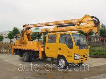Jiangte JDF5072JGKQ4 aerial work platform truck