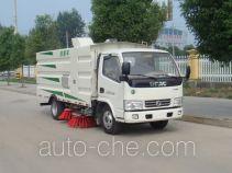 Jiangte JDF5072TSLDFA4 street sweeper truck