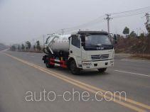 江特牌JDF5080GXWE5型吸污车