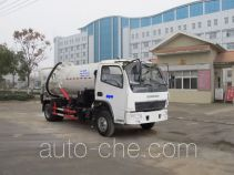 江特牌JDF5080GXWH4型吸污车