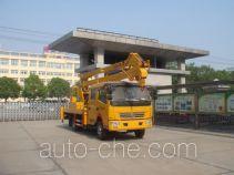 Jiangte JDF5080JGK18E5 aerial work platform truck
