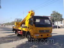 Jiangte JDF5080JGK20L5 aerial work platform truck