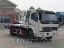 江特牌JDF5080TQZ4型清障车