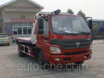 江特牌JDF5080TQZB4型清障车