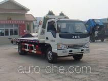江特牌JDF5080TQZJAC4型清障车