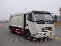 Jiangte JDF5080ZYSE5 garbage compactor truck